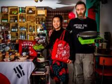 Doe es gek, probeer een bulgogi-to-go met kerst: een Koreaans avontuur van Allegaartje