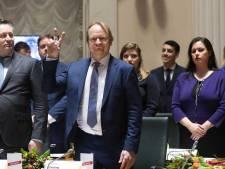 Statenlid FVD met ruzie uit fractie in Noord-Holland