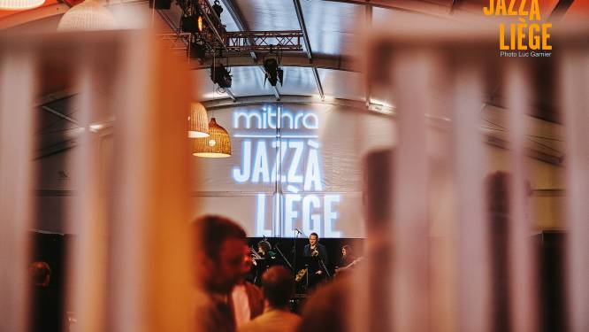 Le festival Mithra Jazz, à Liège, du 23 au 26 septembre