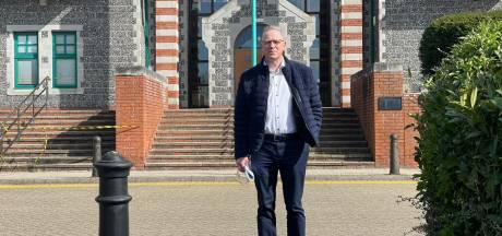 Vader getuigt in Engelse rechtbank voor Jelle uit Urk, die 250 kilo cocaïne in vrachtwagen had