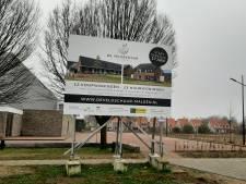 Welstandadvies genegeerd in Malden: 'We moeten nu gewoon snel gaan bouwen'