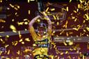 Wout Van Aert a collectionné les victoires en 2020, il va désormais collectionner les récompenses de fin d'année.