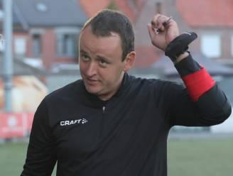 """RC Lauwe nog op zoek naar een assistent-trainer: """"Graag iemand met ervaring, halfweg juni hervatten we de trainingen"""""""