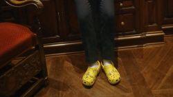 Post Malone gaat (weeral!) Crocs maken