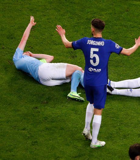 """Rüdiger s'excuse, Martinez est fâché: """"Il méritait un carton rouge"""""""