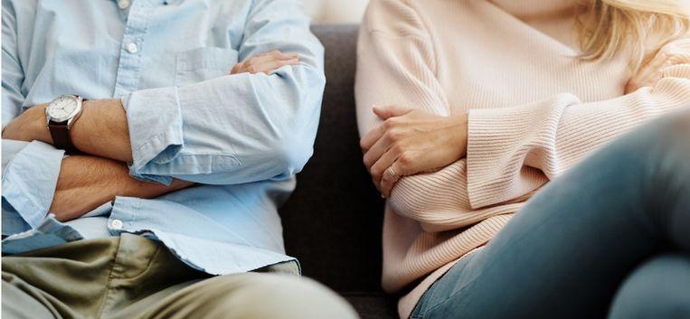 De Dag Nadat Vervolg 43 – We besloten toch niet te scheiden