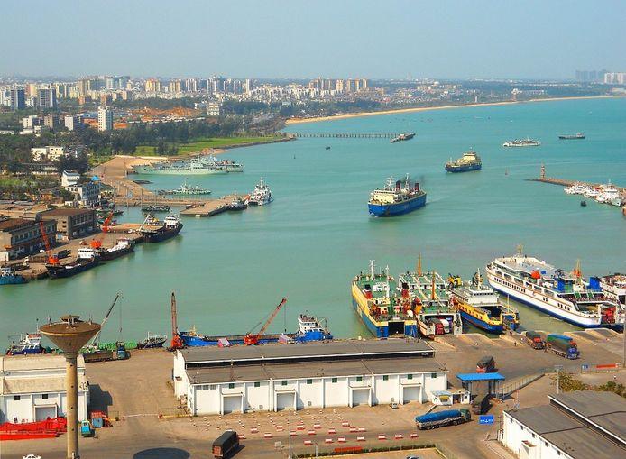 Haikou in China is één van de steden die een delegatie van de gemeente Meppel gaat bezoeken.