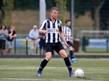 Jorn van Lunteren keert na 18 jaar terug naar Woerden: 'Tijd om naar huis te komen'