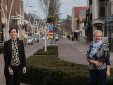 Haar werk was een feestje, maar vrijwilligerscoördinator Marjo Leijten gaat toch met pensioen