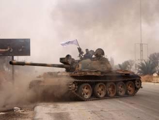 Terrorist of niet? Nederland worstelt met nasleep Syrische burgeroorlog