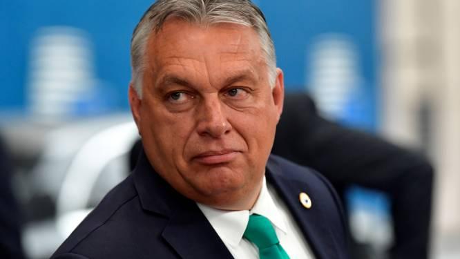 """Orbán stelt veto tegen EU-begroting uit vrees voor """"chantage"""" over migratie"""