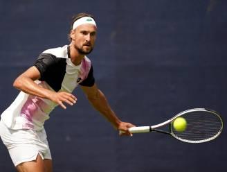 Geen Belgische man op hoofdtabel van Wimbledon: Bemelmans strandt in tweede voorronde