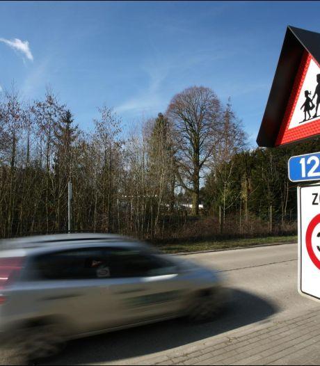 En dix jours, 958 excès de vitesse aux abords des écoles à Charleroi