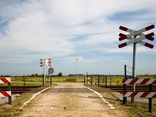 Ben (90) en Thea (81) zoeken hun redders op spoorwegovergang nabij Overdinkel