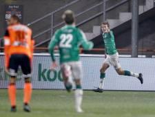 Excelsior verslaat met late doelpunten eindelijk een ploeg uit het linkerrijtje