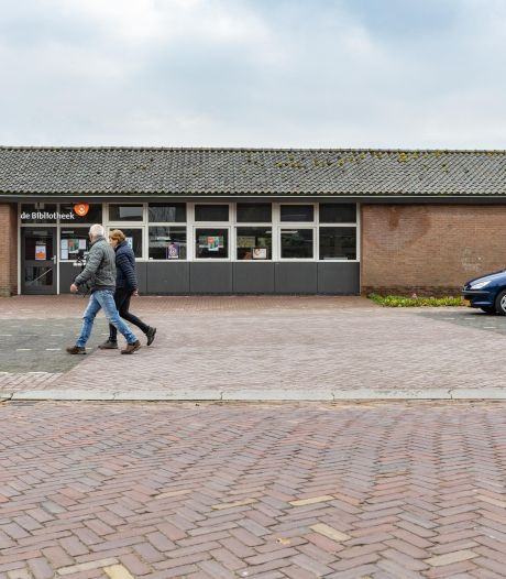 Belangenclubs maken zich sterk voor behoud bibliotheken in Steenwijkerland: 'De bieb moet andere opties bekijken'