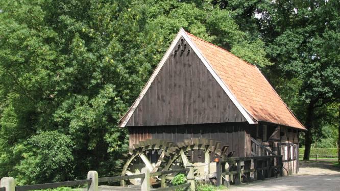 Watermolen in Lage blies vorig jaar 750 kaarsjes uit en viert dat nu