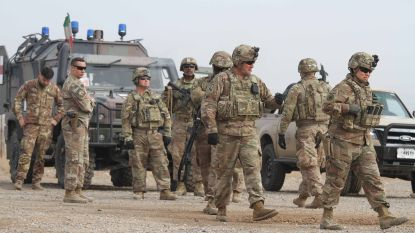 Amerikaanse Senaat keurt voorstel goed dat afbouw troepen in Syrië en Afghanistan tegengaat