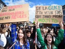Plusieurs élèves de Charleroi ont pu remporter jusqu'à 2.500 euros