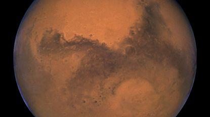 Mars staat vanavond op dichtste punt in 15 jaar en het is niet enige planeet die je deze zomer goed kan zien met blote oog