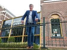 Wat voor dorp wil Den Hout zijn?