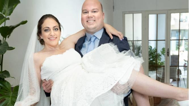 """'Mijn Keuken Mijn Restaurant'-winnaars Ayse en Lorenzo trouwen volgende maand in Italië: """"De regels zijn daar heel streng, maar het wordt een feest"""""""