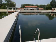 Zwemwater Winterswijk weer veilig, nog steeds blauwalg in Dinxperlo