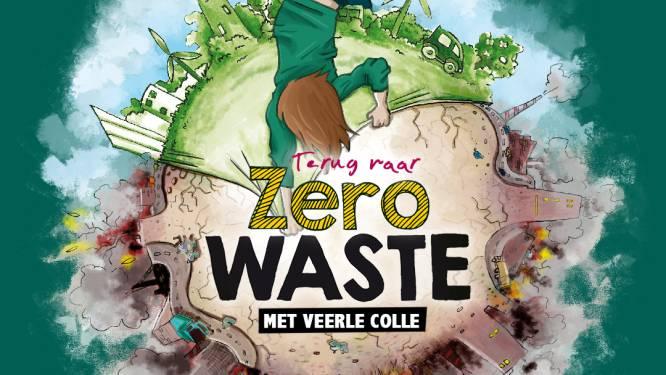 Met minder afval naar een duurzamer leven