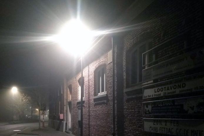 Tegen 2030 moeten alle straten in Tielt-Winge uitgerust zijn met led-lampen, in juni worden al in 19 straten de armaturen vervangen.