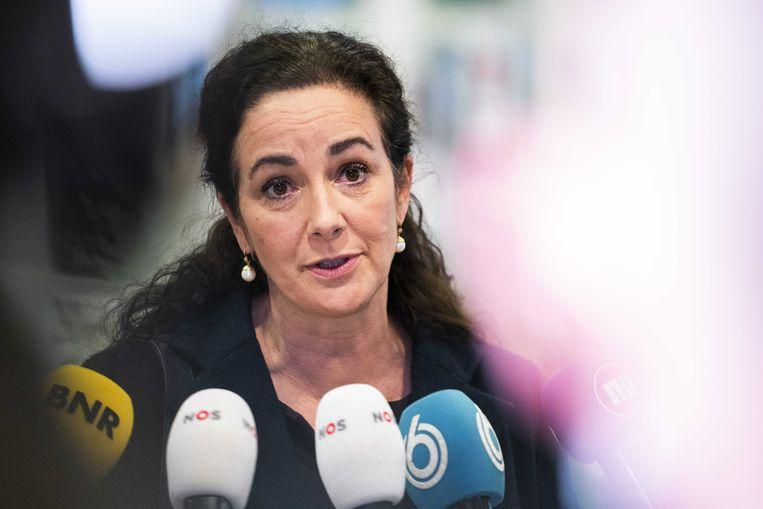 Halsema: 'Geef jongeren voorrang bij nieuwe vrijheden' - Parool.nl