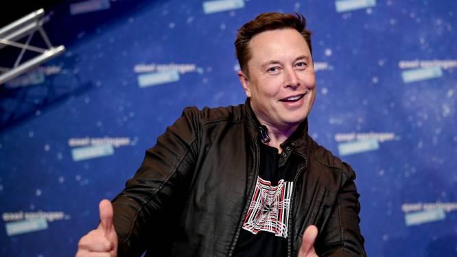 Zijn moeder is naaktmodel, zijn zus producer van erotische films: Elon Musk is niet de enige excentriekeling in zijn familie