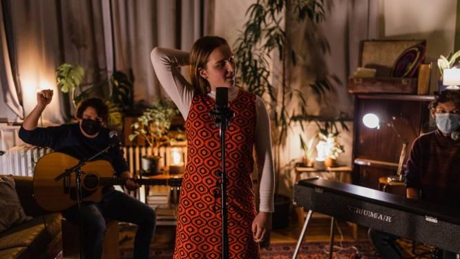 """Zeven laatstejaars College ten Doorn lanceren elke dag een lied: """"Onze creatieve leerlingen missen een podium"""""""
