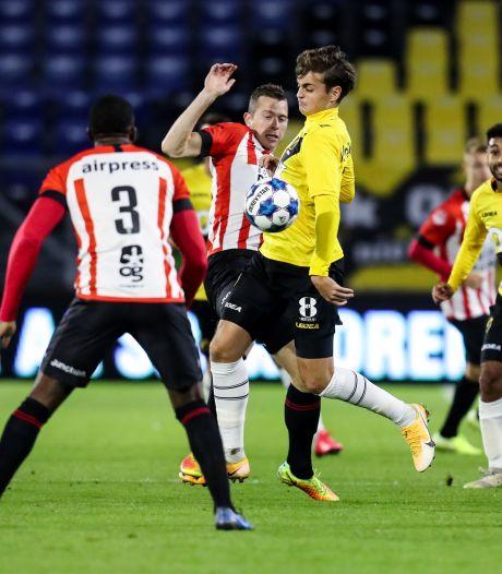 Samenvatting | NAC Breda - SC Cambuur