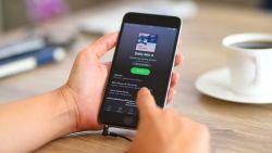 Spotify Premium ziet er voortaan iets anders uit: zo vind je je bewaarde liedjes terug