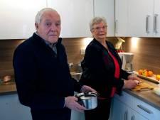 Van liefde op het eerste gezicht naar 60 jarig-huwelijk: Joop (84) en Annie (83) delen hun geheimen