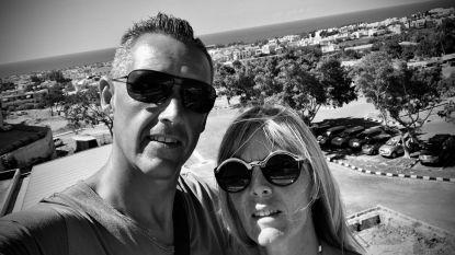 """Horecakoppel heeft dankzij hotelmanager nipt vlucht terug uit Egypte: """"Anders zaten we hier mogelijk vast tot in juni"""""""