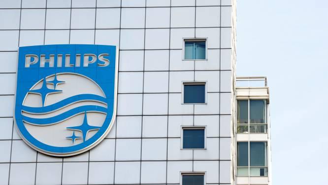 Philips kampt met wereldwijde problemen in toeleveringsketen