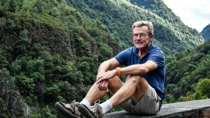 """Johan Van Overtveldt (N-VA): """"Regeren met PS is zelfmoord"""""""