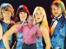 Ik had niks met ABBA, maar wilde wel seks met Agnetha