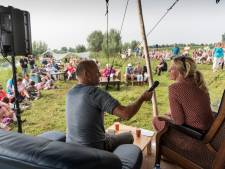 Festival Het VerhAal, langs de rivier de Aa, gaat eind augustus niet door. Corona...