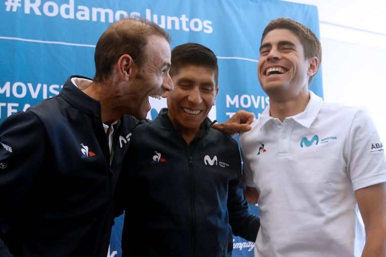 Valverde, Quintana en Landa.