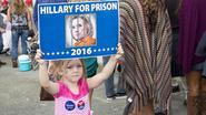 """""""Trump of Clinton: het is kiezen tussen hel en vagevuur"""""""