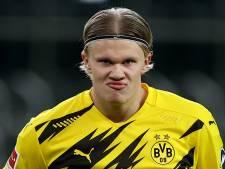Dortmund mord encore la poussière au terme d'un choc somptueux et malgré un doublé d'Haaland