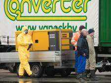 Vogelgriep vastgesteld bij pluimveebedrijf in Kamperveen