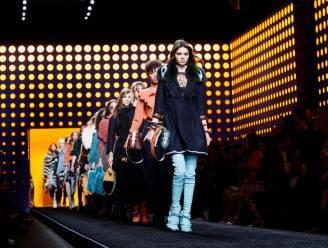 Zo blijven topmodellen fit voor Fashion Week