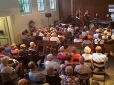 Jazz en geschiedenisles in de Lutherse Kerk