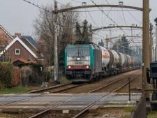 ProRail vertraagt snelheid nachtelijke goederentrein niet: 'Helpt niet tegen overlast'