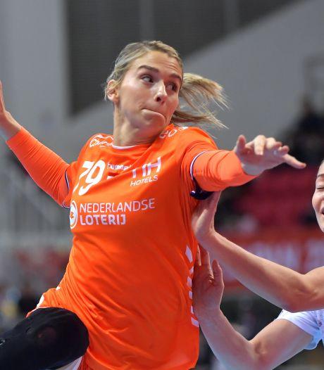 'Verdrietige' Estavana Polman hakt knoop door: geen Olympische Spelen voor handbalster