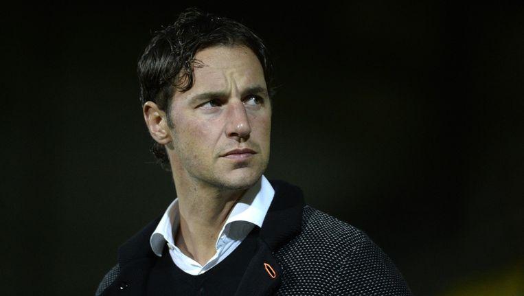 Olivier Renard ruilt KV Mechelen voor Standard.