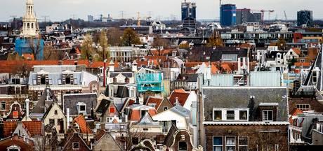 Amsterdam scherpt regels duurzaam bouwen aan